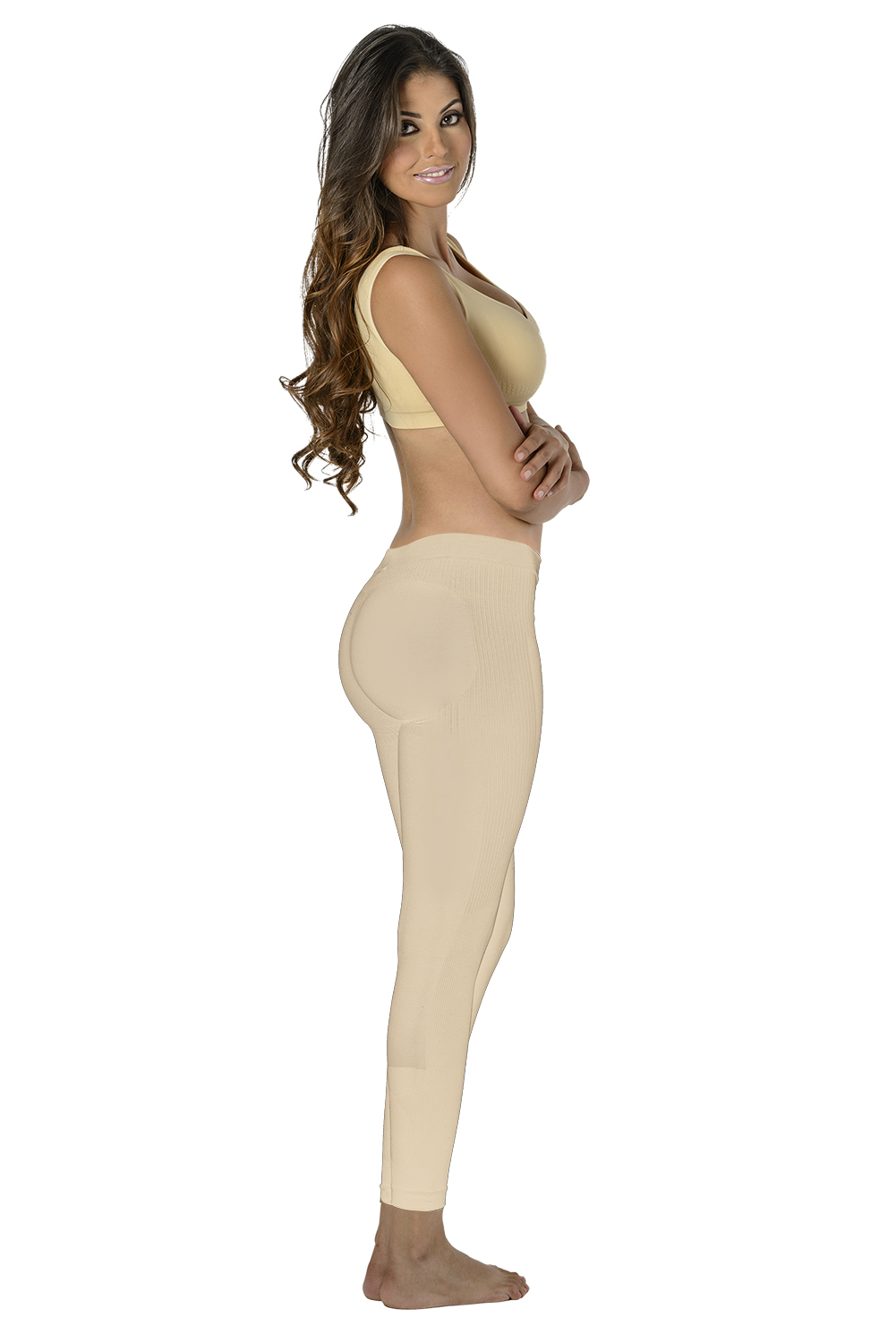 PERFECT LEGGING BEIGE