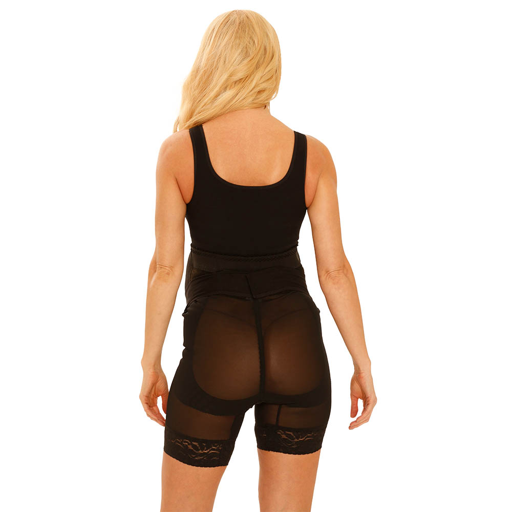 MATERNITY GIRDLE BLACK
