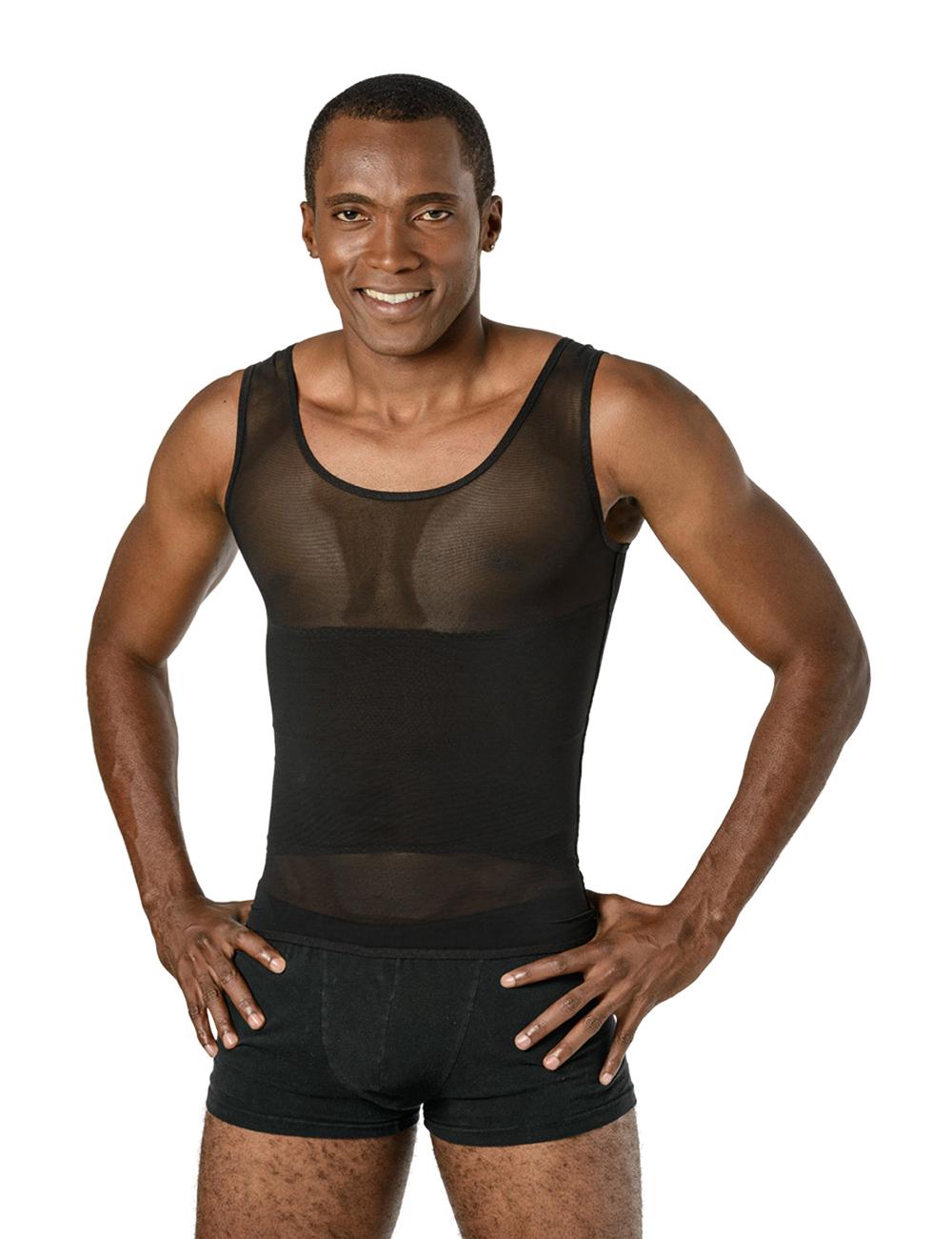 ABDO MEN BLACK