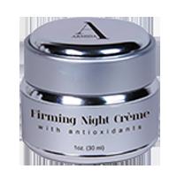FIRMING NIGHT CREME