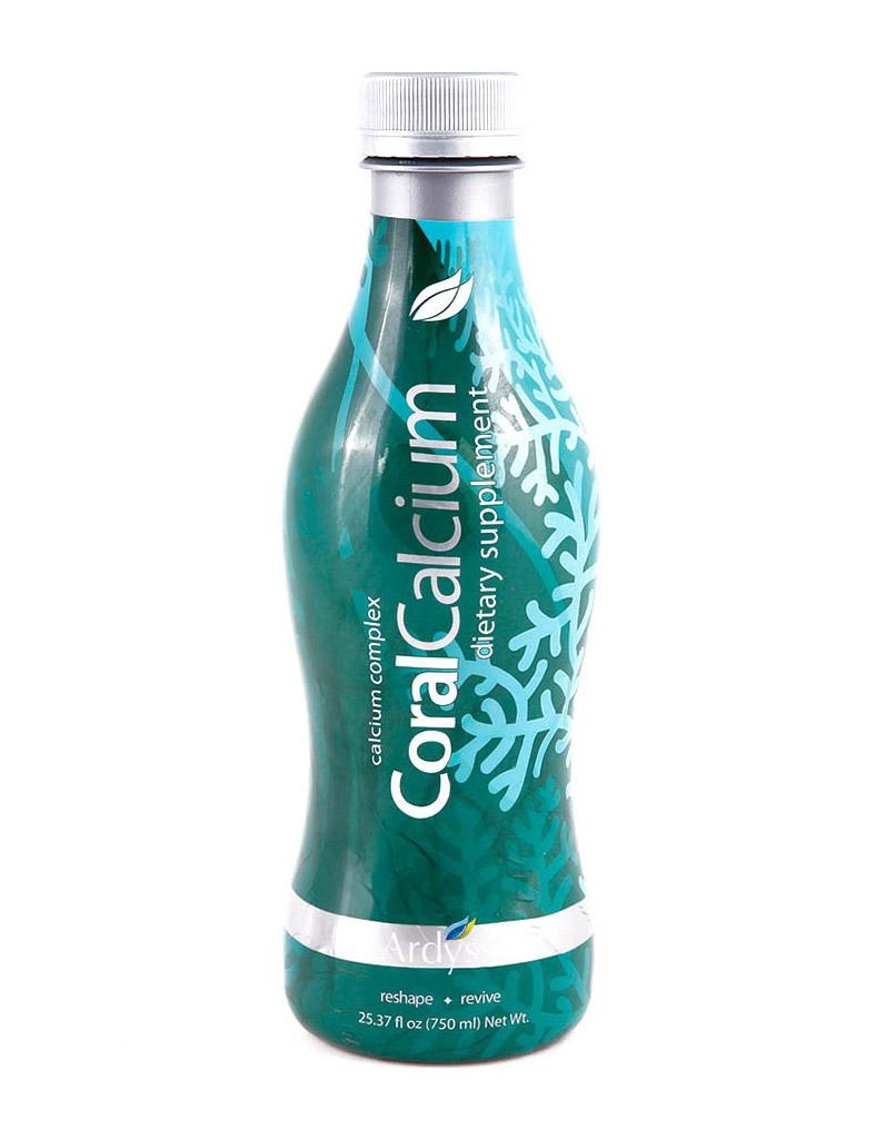 Coral Calcium Liquid