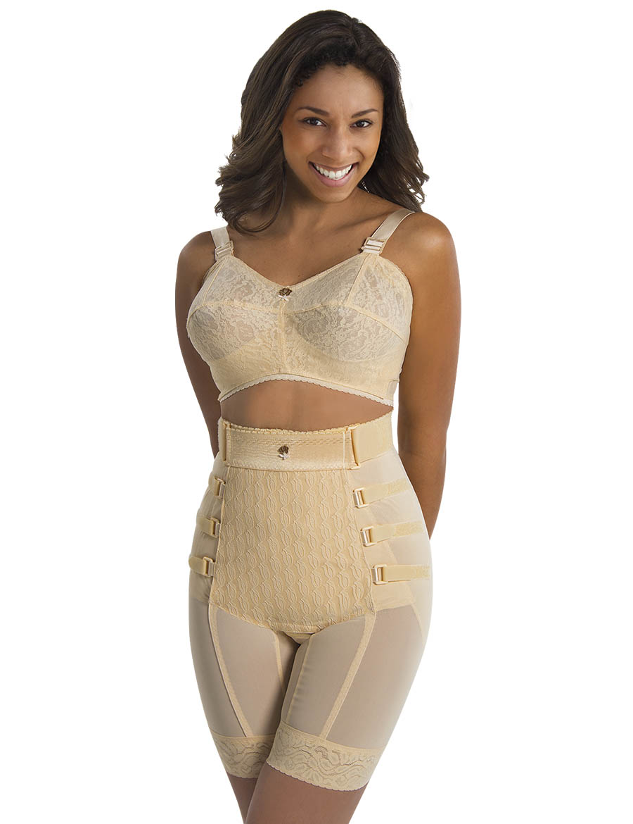 Post Partum Girdle Beige