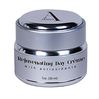 REJUVENATING DAY CREME